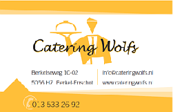Catering-Wolfs